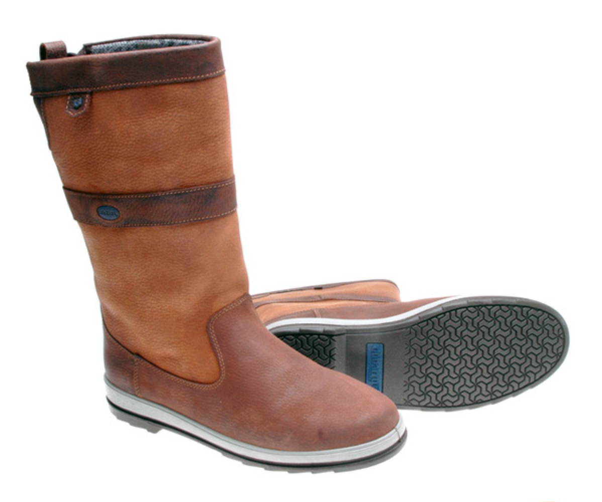Dubarry Sea Boots